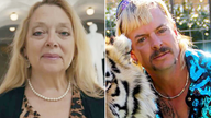 'Tiger King' Joe Exotic's zoo handed to Carole Baskin by judge