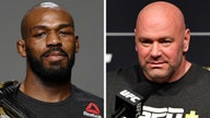 UFC's Jon Jones feuds with Dana White over pay