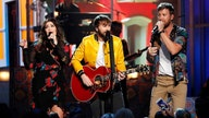 Lady Antebellum changes band name to Lady A