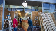 Apple tracking stolen iPhones looted from stores