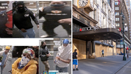 NYPD releases Macy's looting video, offers reward for tips