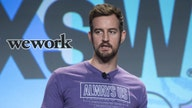 WeWork co-founder to leave company