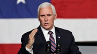 Pence touts return of the 'greatest economy in the world'