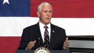 Simon & Schuster says Mike Pence book will proceed, despite employee petitions