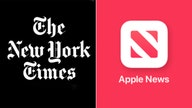 New York Times ditching Apple News