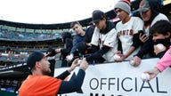 San Francisco Giants to place cutouts in stands during games