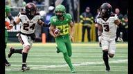 Oregon, Oregon State discontinue 'Civil War' nickname for college sports rivalry