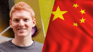 Stripe CEO calls on corporate America to speak out against China 'atrocities'