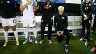 US Soccer repeals national anthem kneeling protest ban