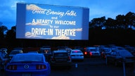 Why did the drive-in movie industry die?