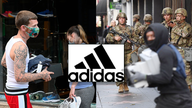 Adidas closes all US stores after looting: report