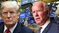 Biden mum about Trump crackdown on Chinese stocks