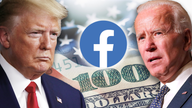 Trump, Biden fight for dominance on social media platforms