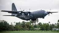 New Zealand military buys 5 Lockheed Hercules planes for $1B
