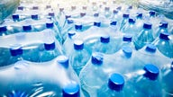 How much is the bottled water industry worth?