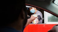 McDonald's boosted by drive-thru and digital orders amid coronavirus rebound