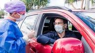 Sewage can help track coronavirus pandemic trends