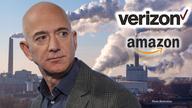 Verizon among companies joining Amazon's Climate Pledge