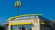 McDonald's Tennessee hiring 8,000 workers amid foodservice staff shortage