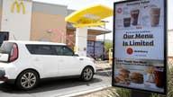 McDonald's menu items will return after coronavirus reductions
