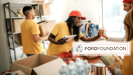 Ford Foundation borrows $1B to help small charities weather coronavirus slump