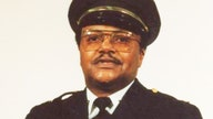 Retired police captain died protecting friend's store, widow says