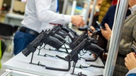 Record numbers of Americans try to buy guns
