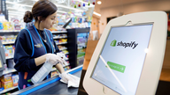 Walmart partners with Shopify to expand online marketplace business
