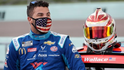 Beats by Dre signs NASCAR's Bubba Wallace to endorsement deal amid Trump spat