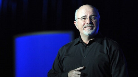This is what a 'debt snowball' is and why it matters: Dave Ramsey