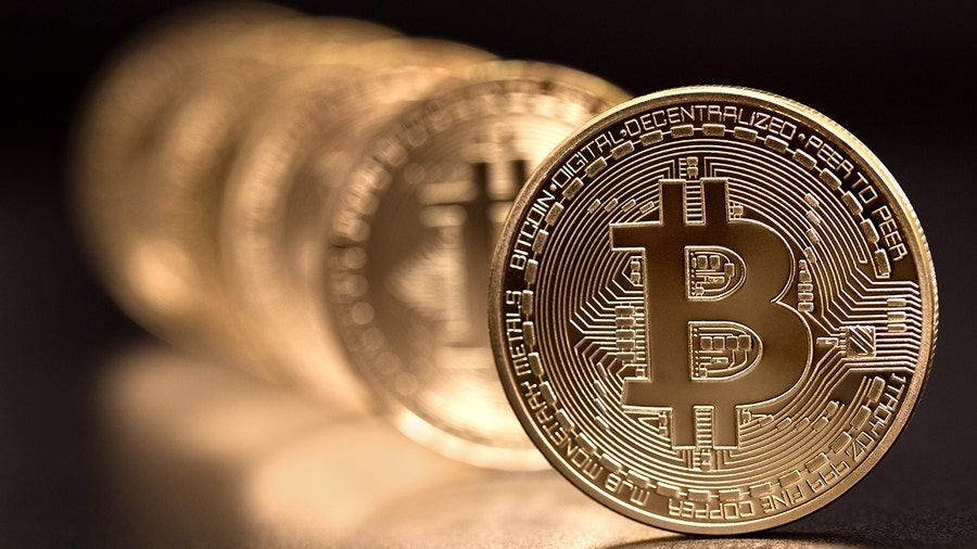 Bitcoin price tanks from near all-time high