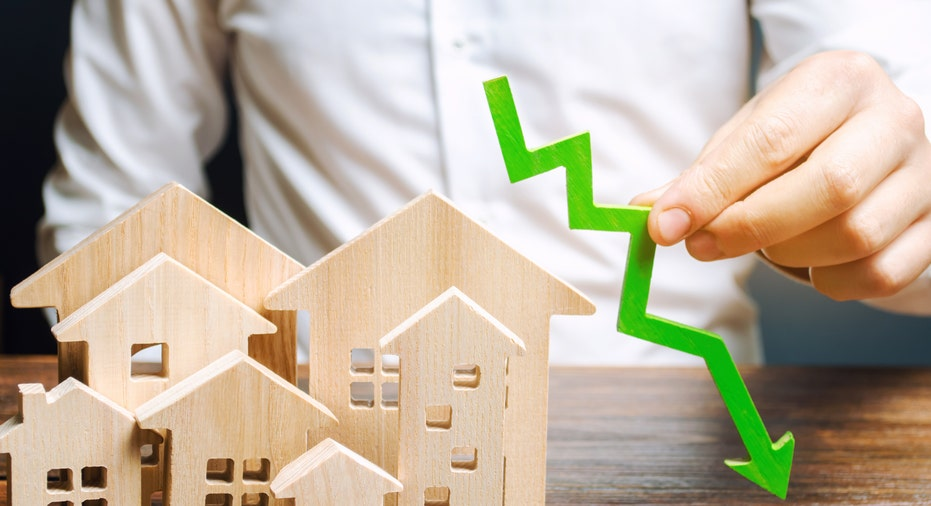 How To Get A Mortgage Rate Below 3 Fox Business
