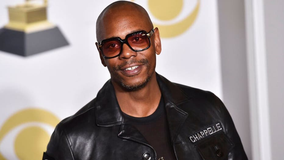 Dave Chappelle talks George Floyd killing in comedy set