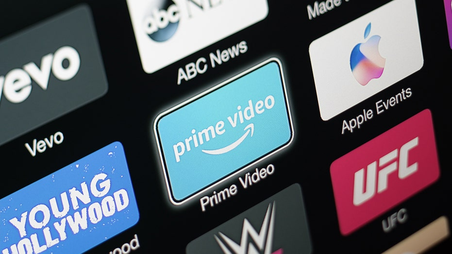 Amazon reportedly looking to add live TV programming to Prime Video