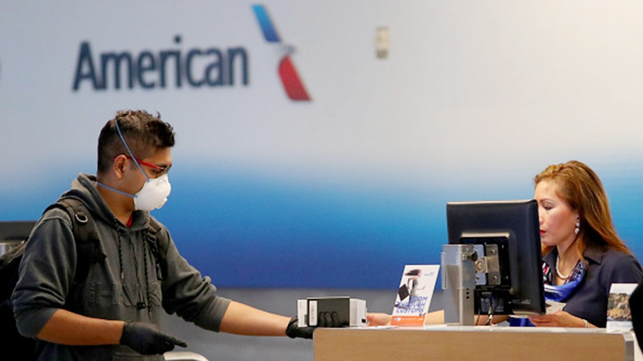 American Airlines will continue canceling flights through June, Fox News