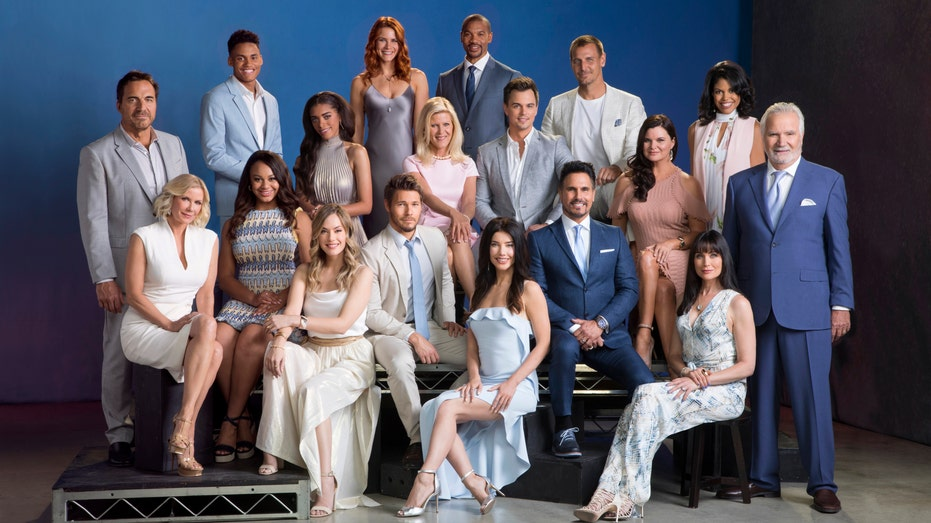 The Bold and the Beautiful: Season 33; CBS Soap Resumes Production Today