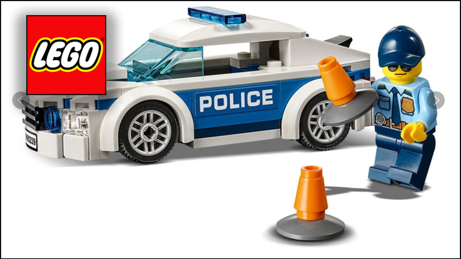 Lego Stops Promoting Police White House Sets Amid George Floyd Protests Fox Business