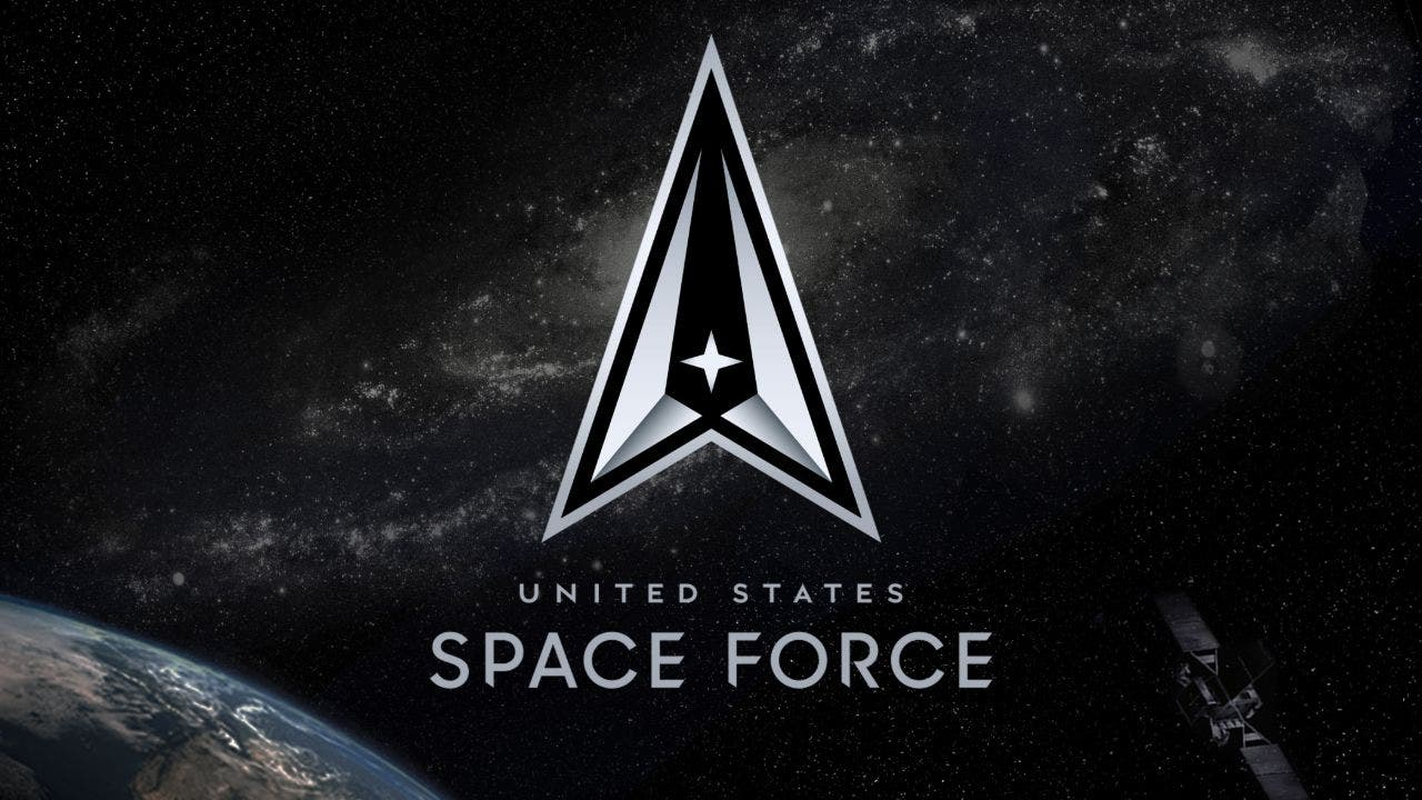 Space Force officer lost post after denouncing critical race theory