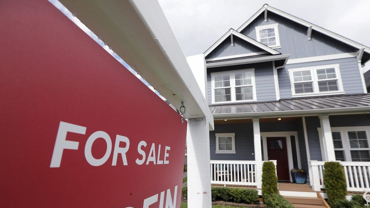 Existing-home sales hit 7-month low on record prices, tight inventory