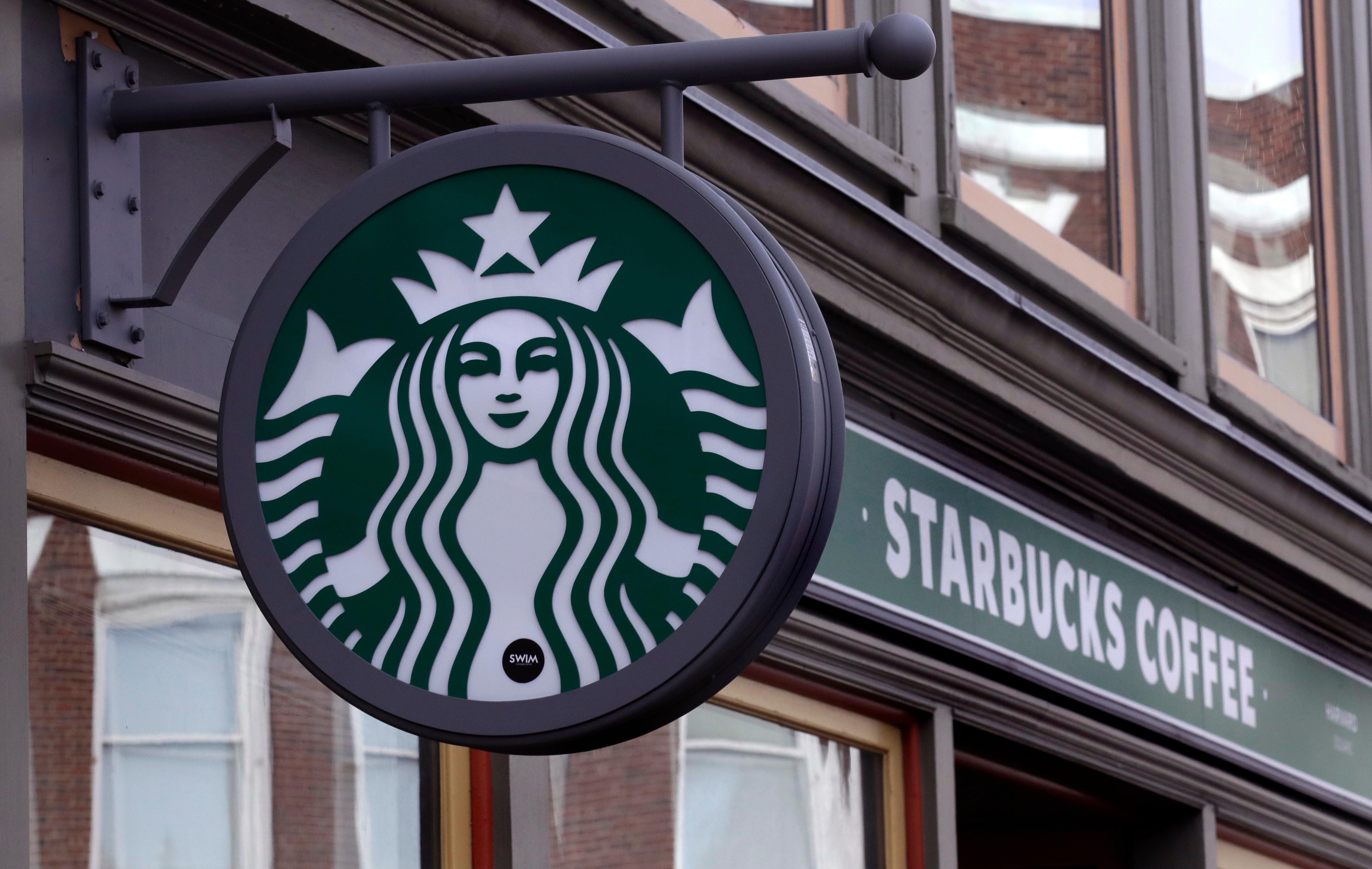 Starbucks customer claims 'scalding' hot tea disfigured genitals