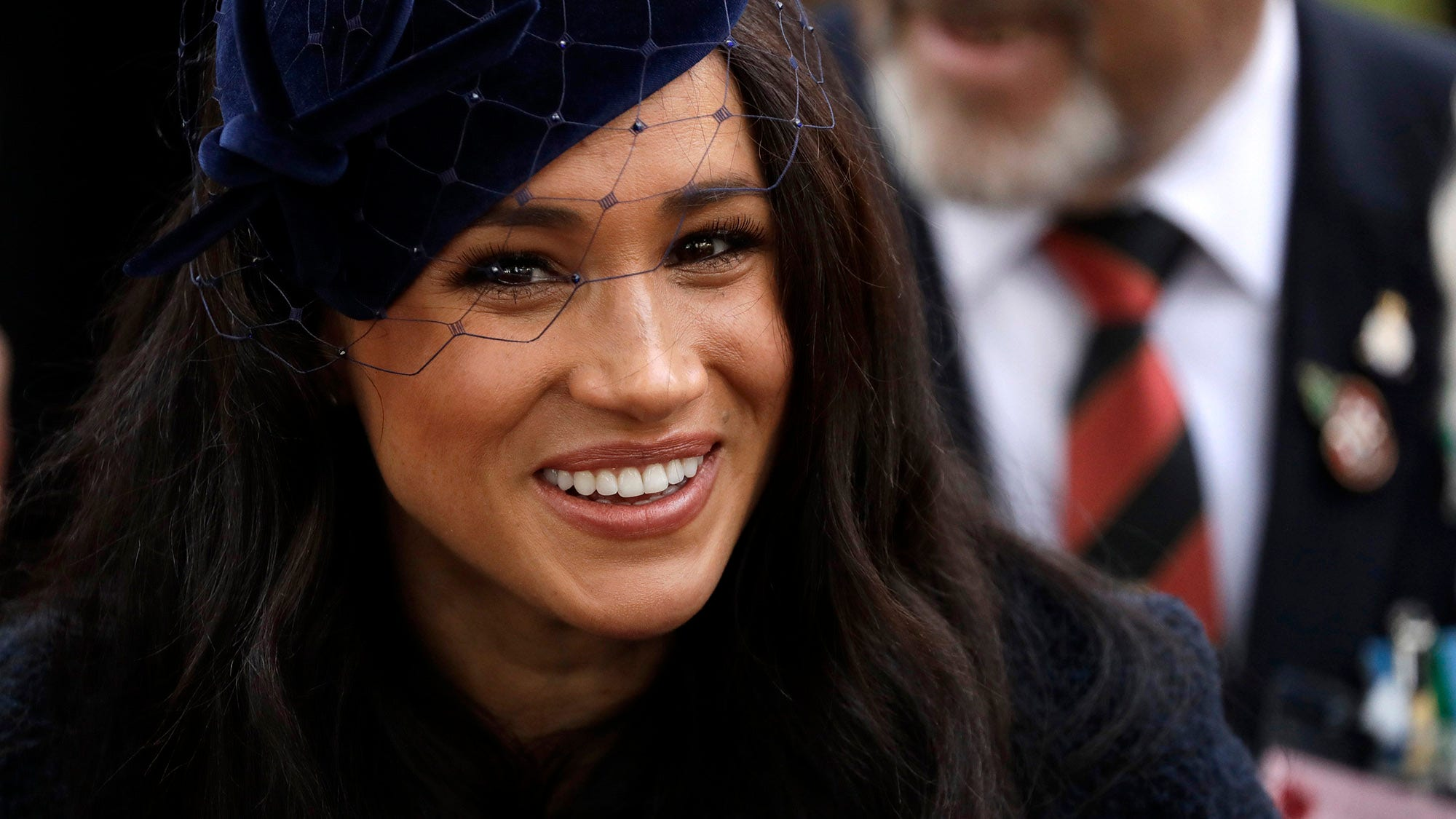 Judge holds hearing in Meghan Markle's lawsuit against newspaper – Fox Business