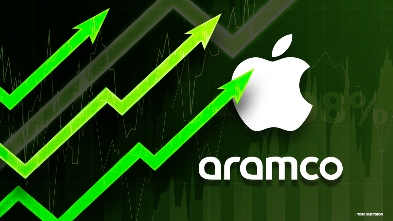 Apple leapfrogs Saudi Aramco now world's biggest company – Fox Business