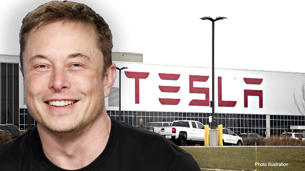 Tesla owners dub April 20 'Elon Musk Day'