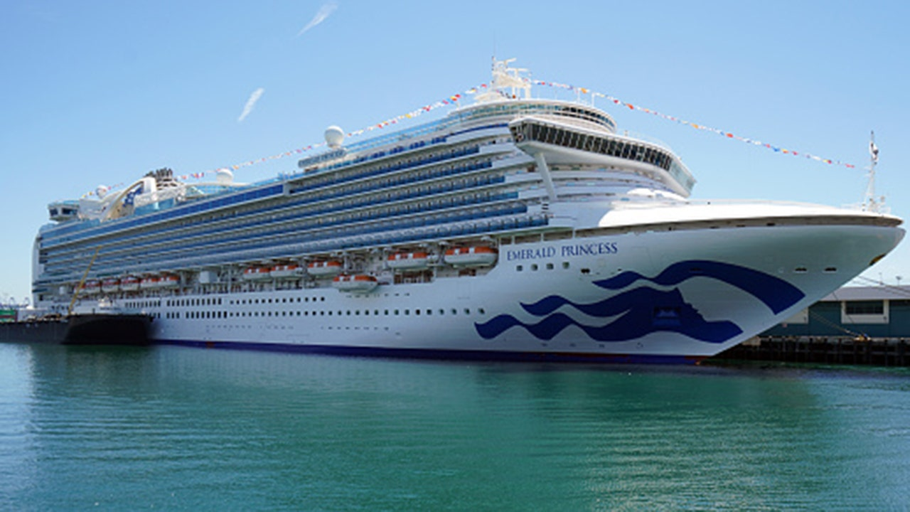 Princess Cruises delays return of ship that was once home to the biggest outbreak of COVID-19 outside China