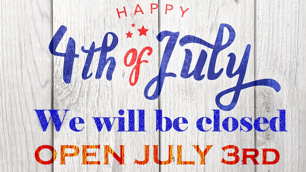 July 3 What S Open And Closed On The Eve Of July 4th Fox Business