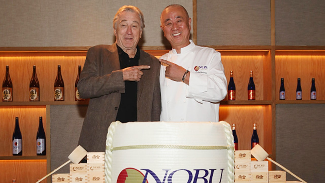 Luxury restaurant chain backed by Robert De Niro received over a dozen PPP  loans   Fox Business