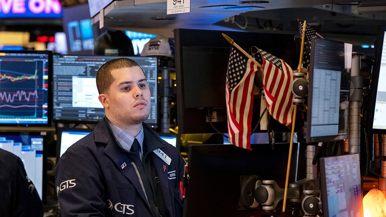 Big Tech leading stocks higher as Fed's Powell testifies on coronavirus recovery