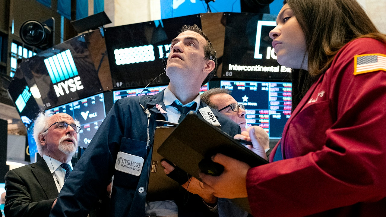 Stock futures look to add to S&P record run – Fox Business