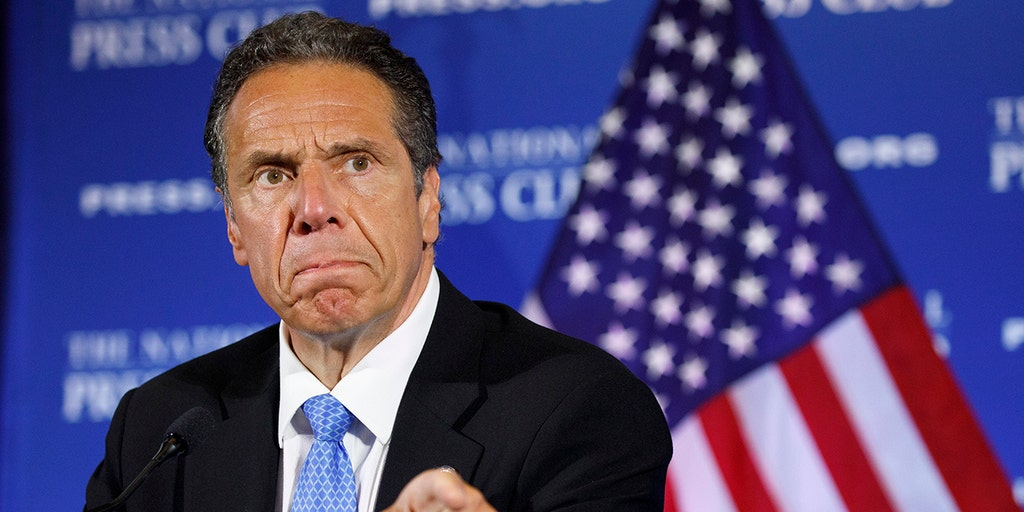 New York gym owner suing Cuomo to allow reopening: 'Are we supposed to go broke?'