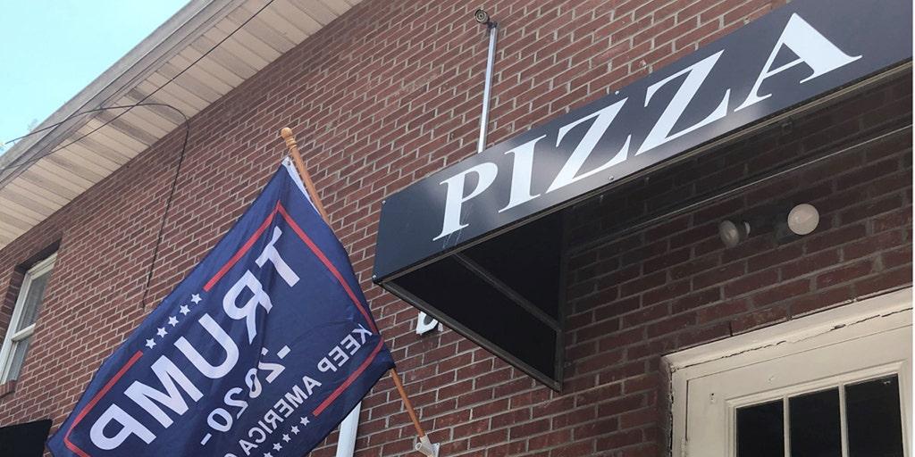 New York restaurant owner canceled for flying Trump flag